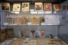 Exposicion-Biblioteca-Adolfo-Suarez-6-adondevoyconmifamilia