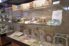 Exposicion-Biblioteca-Adolfo-Suarez-3-adondevoyconmifamilia