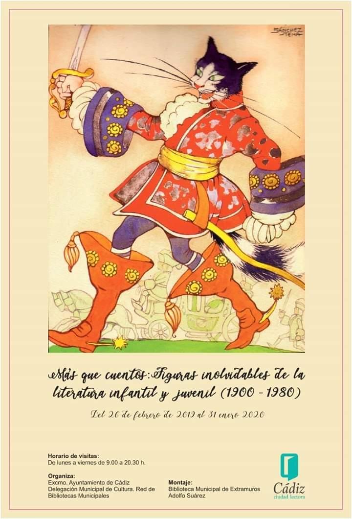 cartel-exposicion-biblioteca-adolfo-suarez-mas-que-cuentos