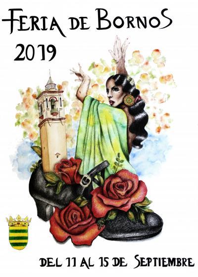 FERIA BORNOS 2019