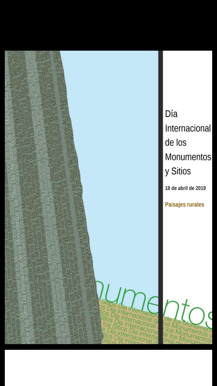 dia internacional de los monumentos y sitios (Baelo Claudia)