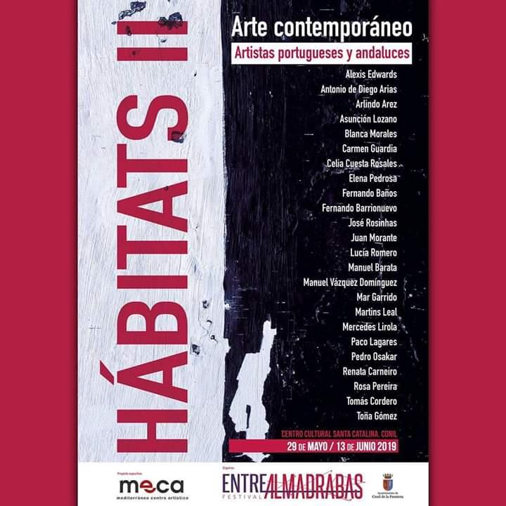 """Del 29 de Mayo al 01 de Junio, Festival """"EntreAlmadrabas""""(Conil) adondevoyconmifamilia CadizNiños"""