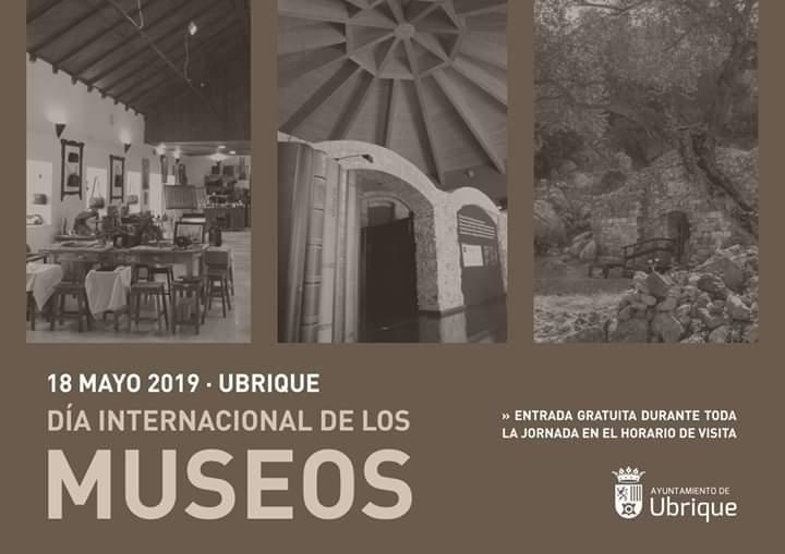 18 Mayo Día Internacional de Los Museos Cádiz niños adondevoyconmifamilia cultura