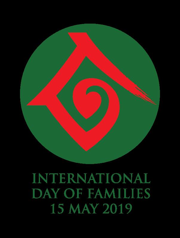 15 de Mayo de 2019, Día Internacional de La Familia adondevoyconmifamilia