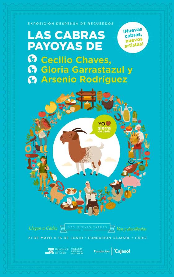 Actividades Fundación Cajasol Cádiz 21 Mayo al 07 Junio 2019 Cádiz niños adondevoyconmifamilia