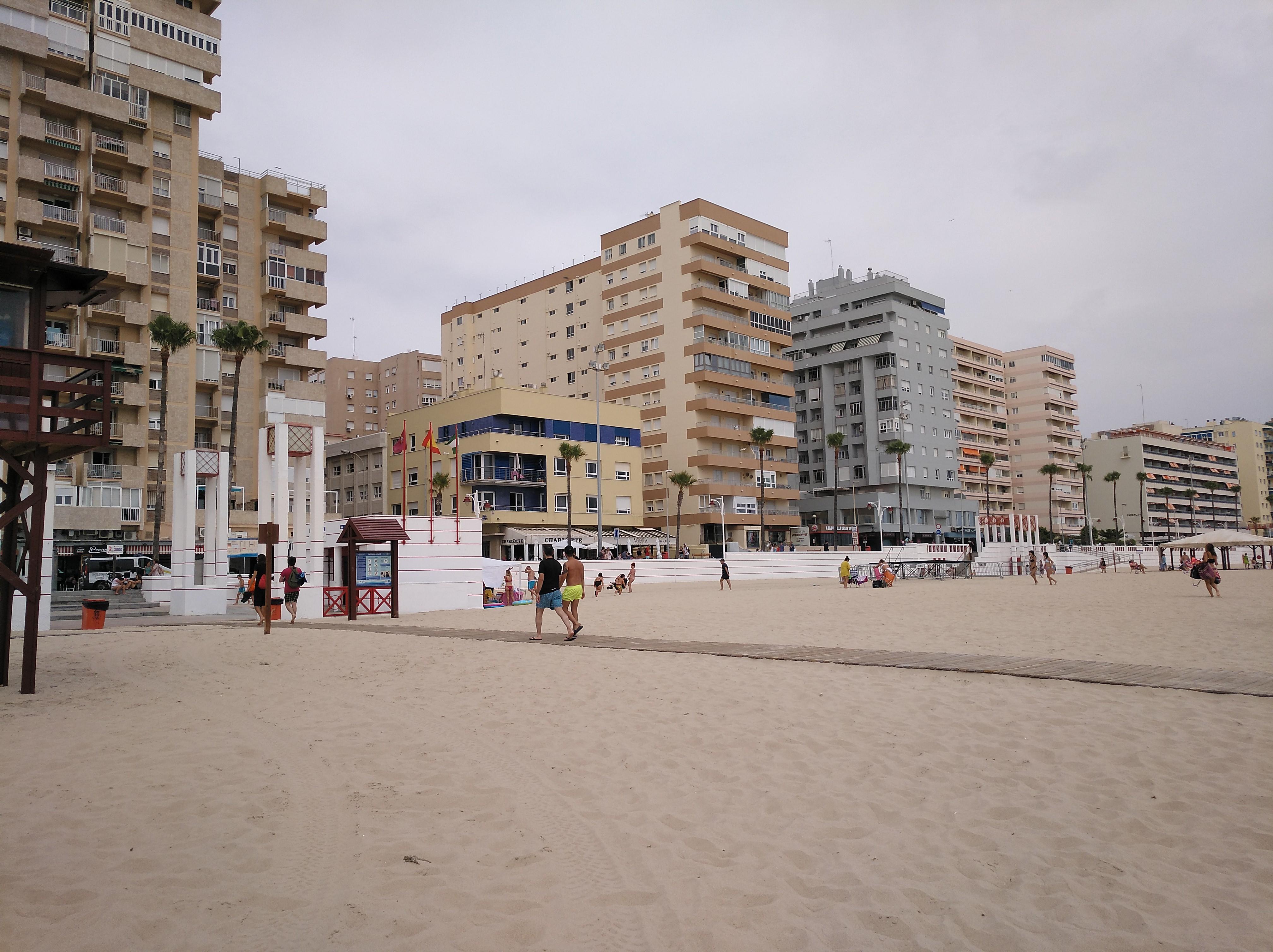 La Mar de Actividades Verano 2019 Cadiz