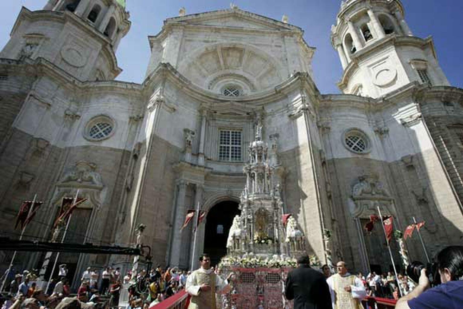 Corpus Christi 2019 (Provincia Cádiz)