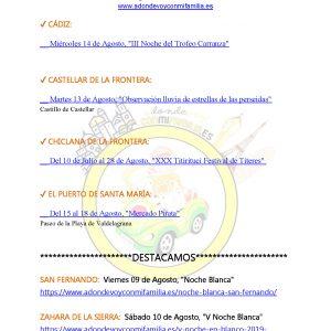 038 Agenda semanal familiar 09 al 15 Agosto 2019 adondevoyconmifamilia