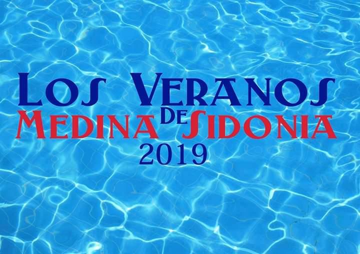 Agenda de Verano 2019 (Medina Sidonia)
