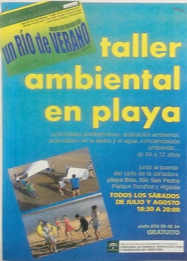 Verano Los Toruños 2019 ( El Puerto de Santa Maria)
