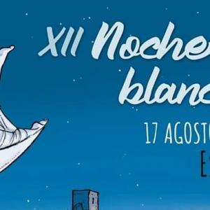 XII Noche Blanco Espera 17 de Agosto de 2019