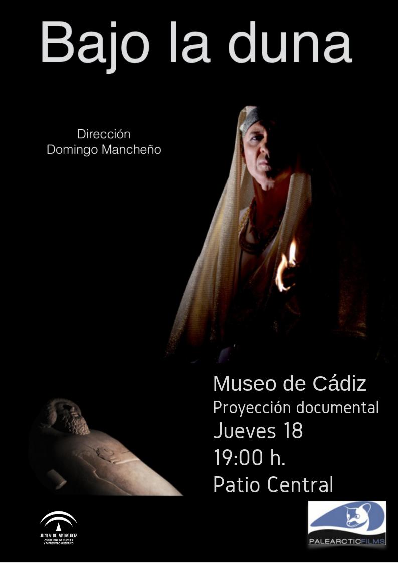 Museo de Cádiz Julio 2019