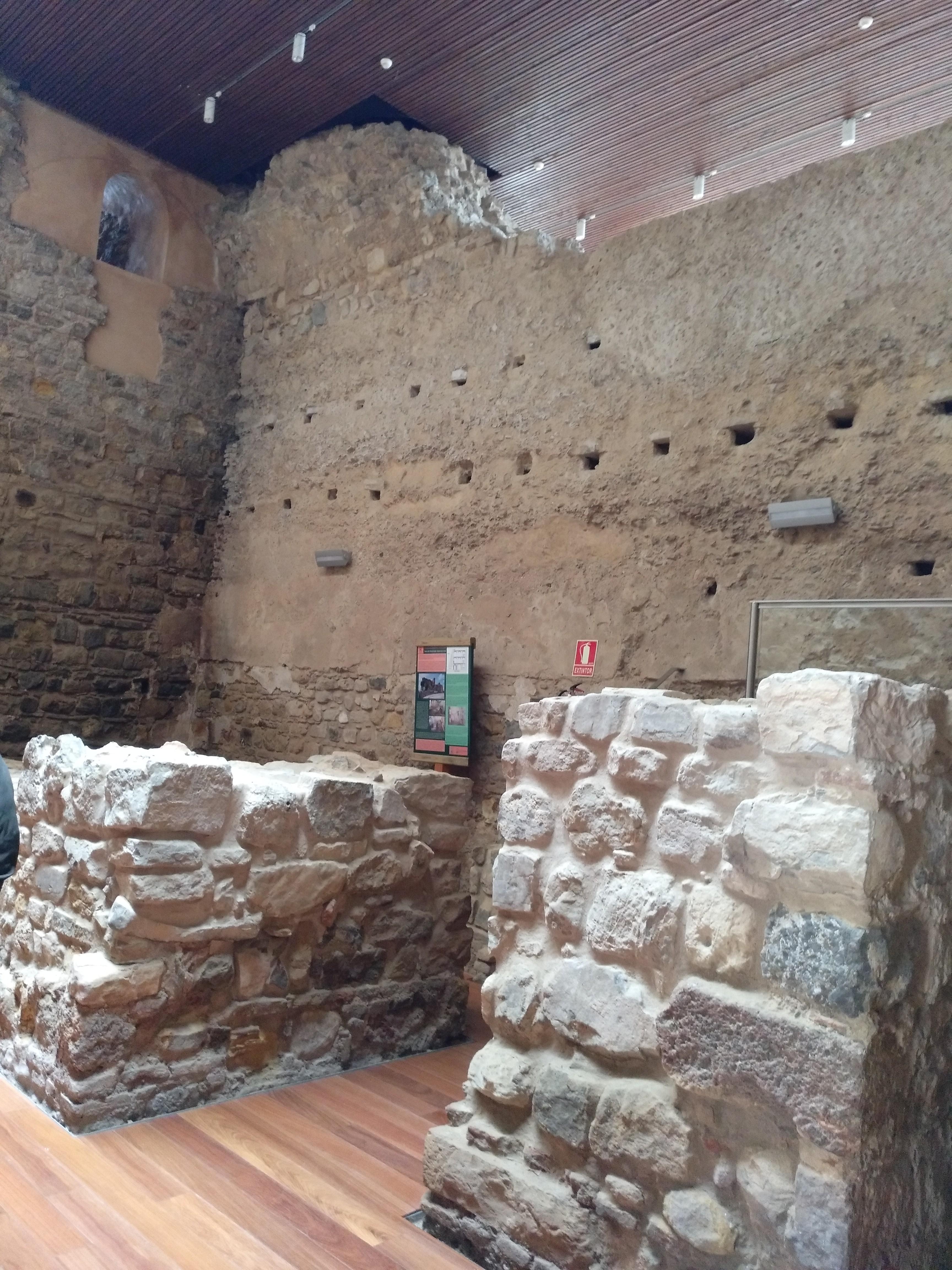 Castillo (Alcalá de los Gazules)