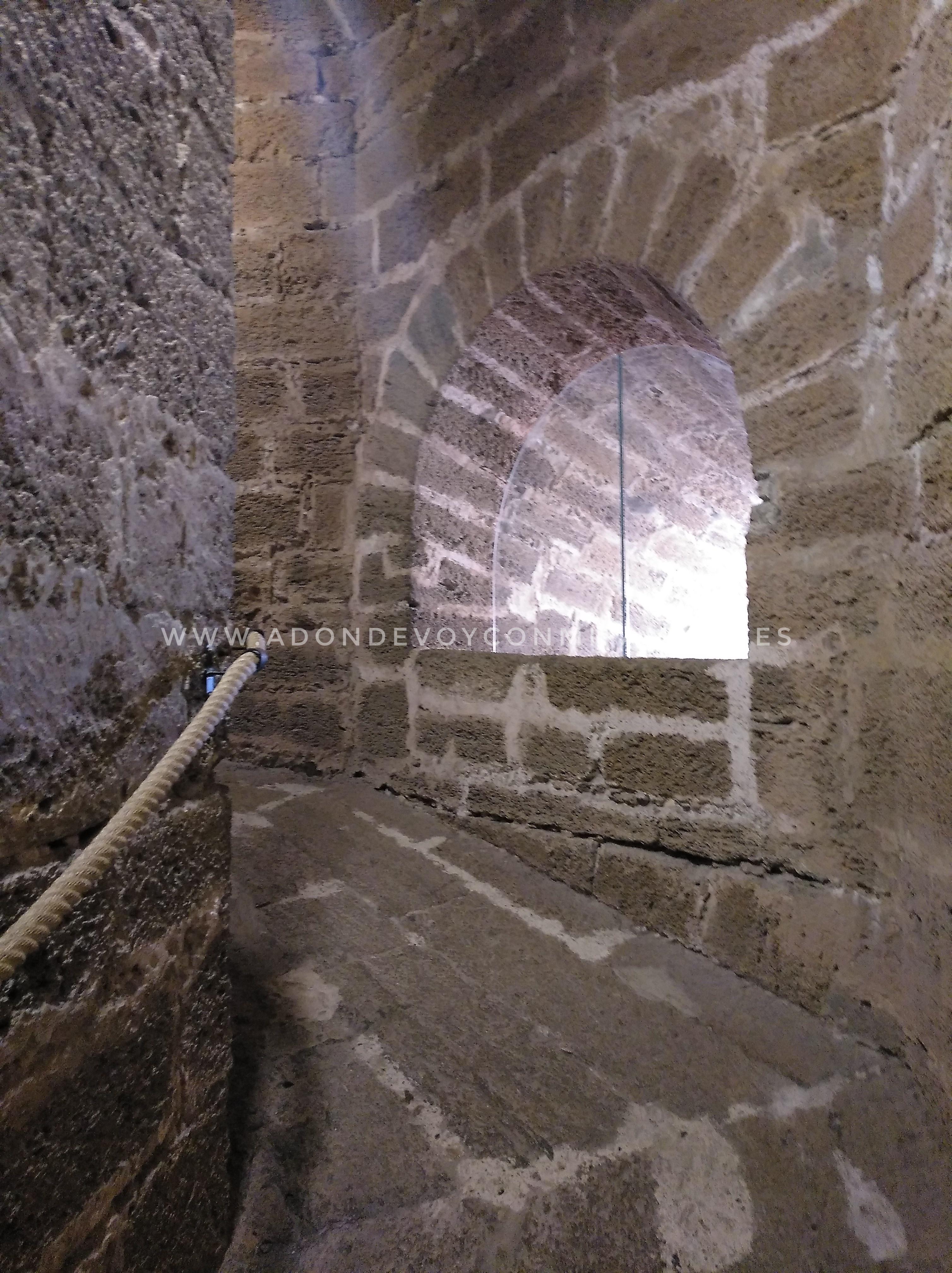 MI BLOG | Torre del Reloj de la Catedral de Cádiz con Niños