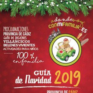 Guia Navidad 2019 para familia con niños