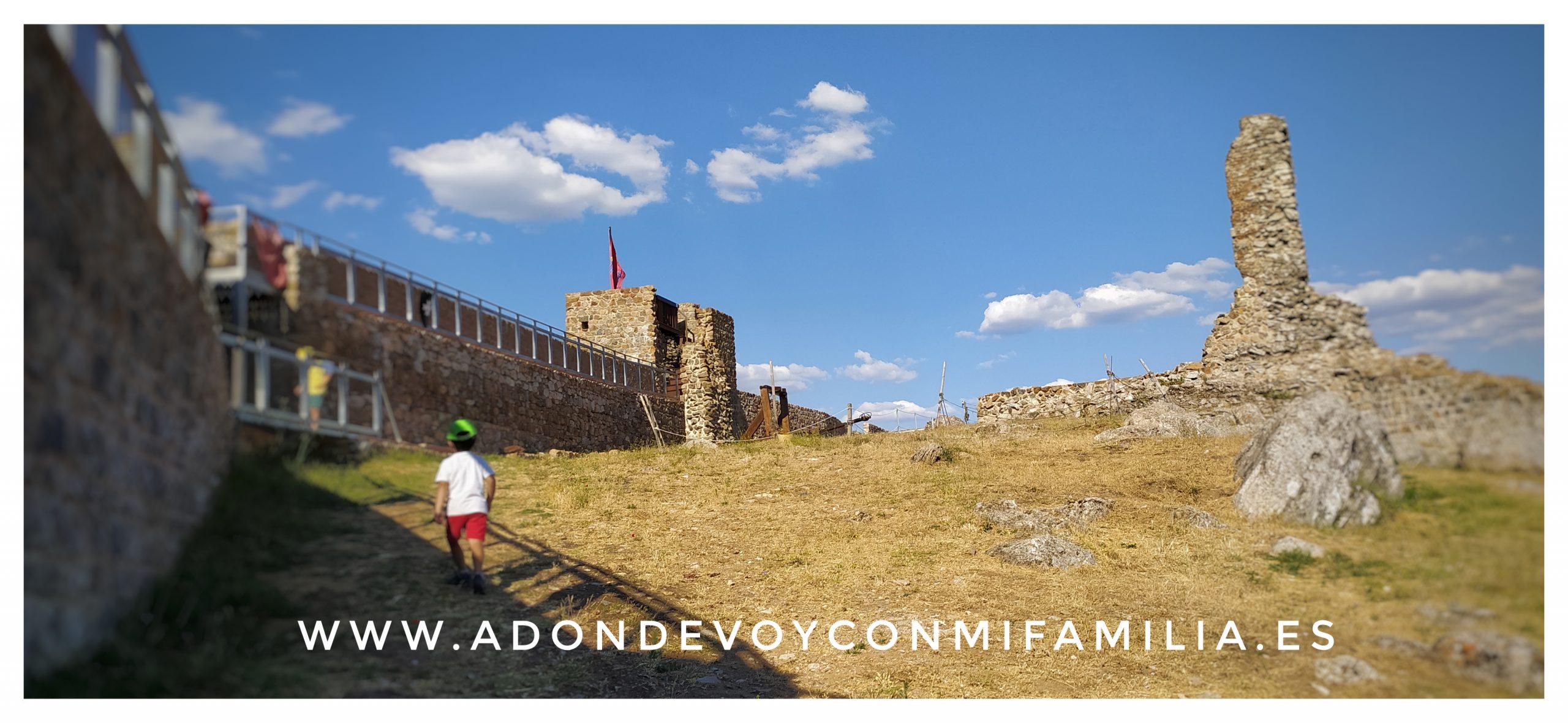 Castillo Aracena
