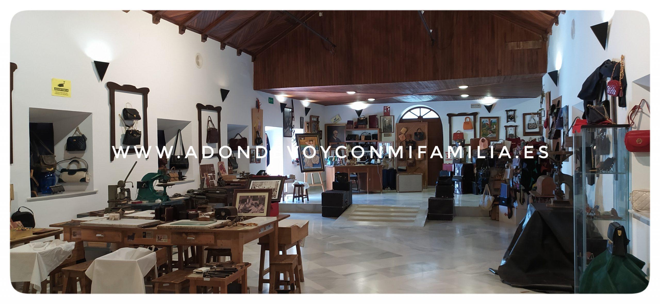 museo de la piel ubrique adondevoyconmifamilia (4)