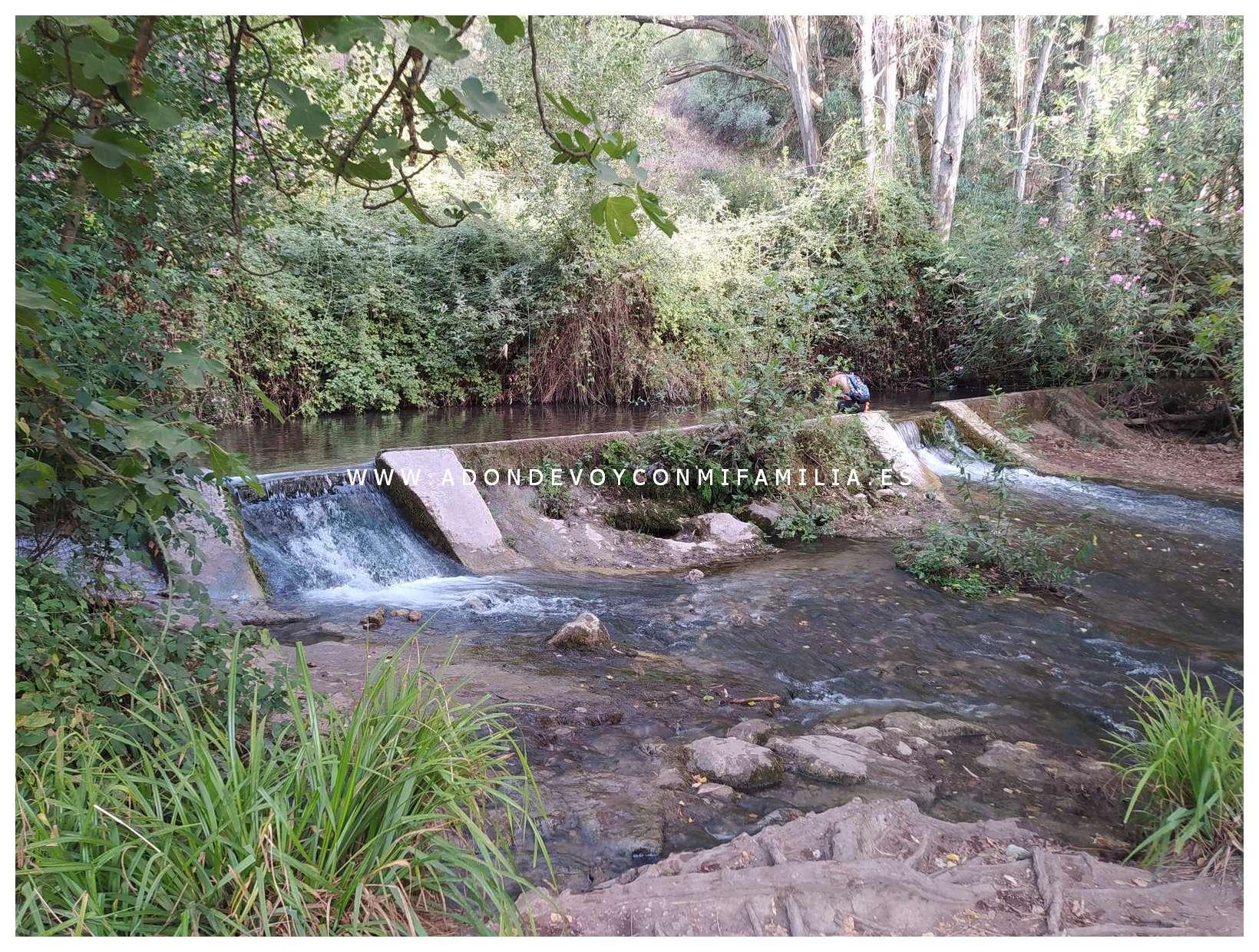 sendero rio majaceite adondevoyconmifamilia 25