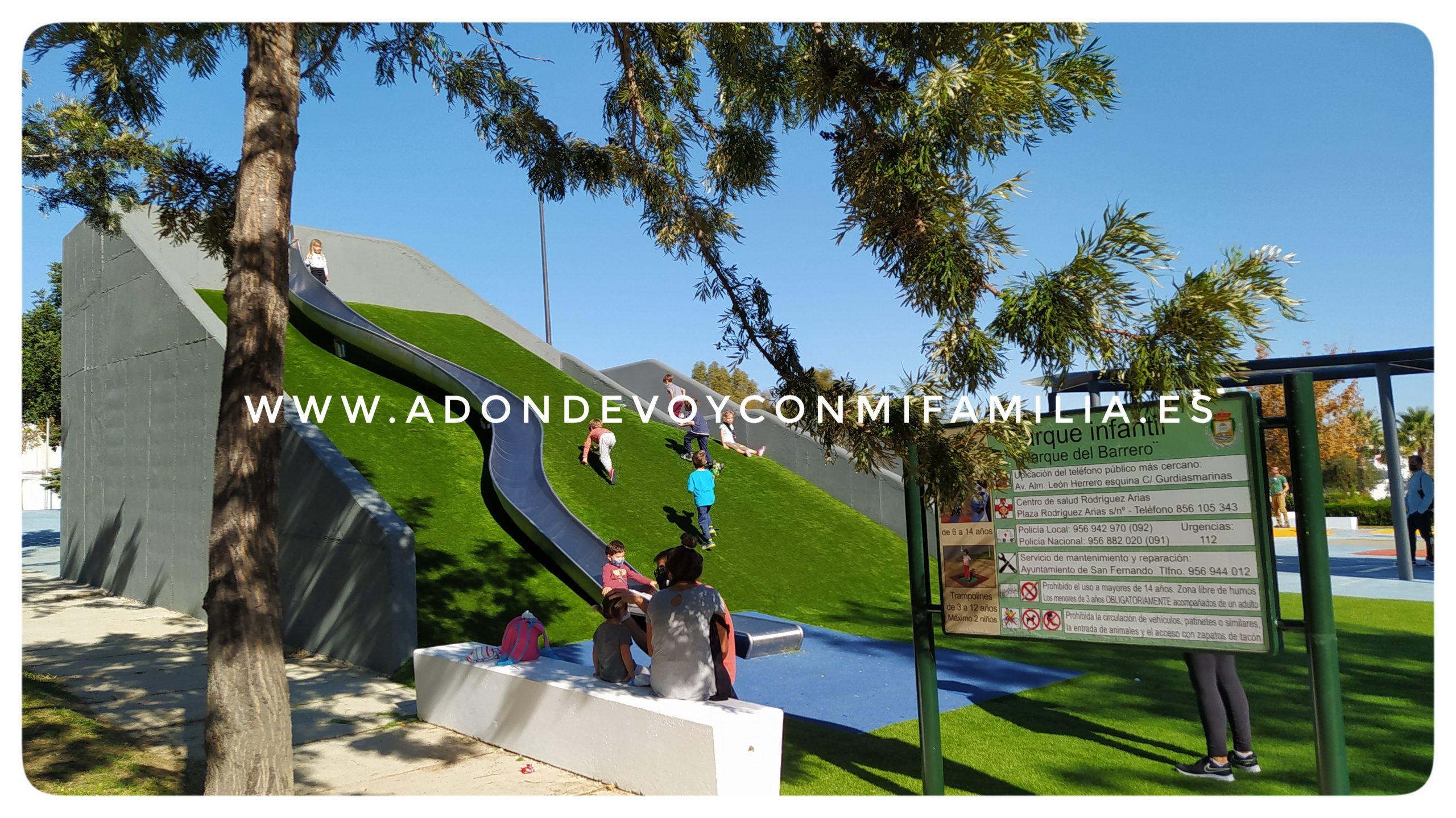 parque barrero adondevoyconmifamilia (4)