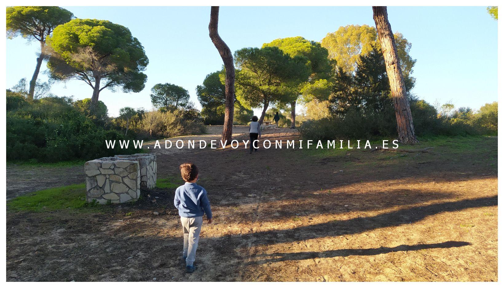 area recreativa la ermita adondevoyconmifamilia 12