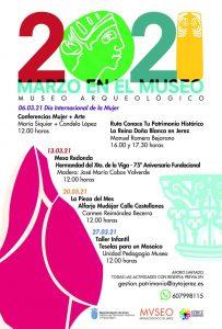 marzo 2021 museo arqueologico jerez