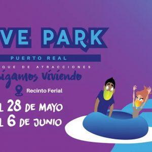 Vive park Puerto real Junio 2021