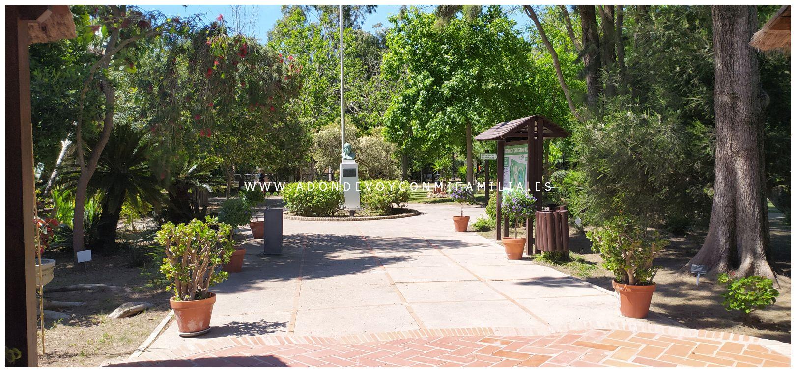 jardin botanico celestino muits rota adondevoyconmifamilia 04