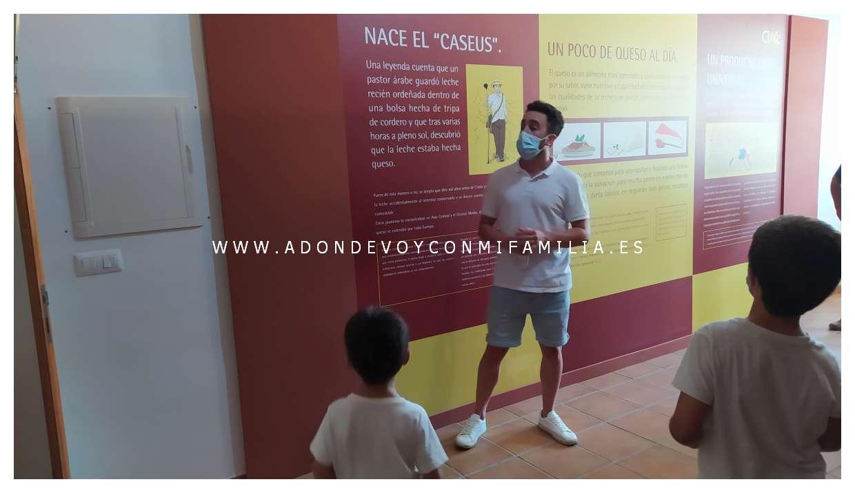 museo del queso villaluenga adondevoyconmifamilia 02
