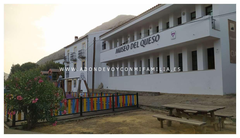 museo del queso villaluenga adondevoyconmifamilia 04