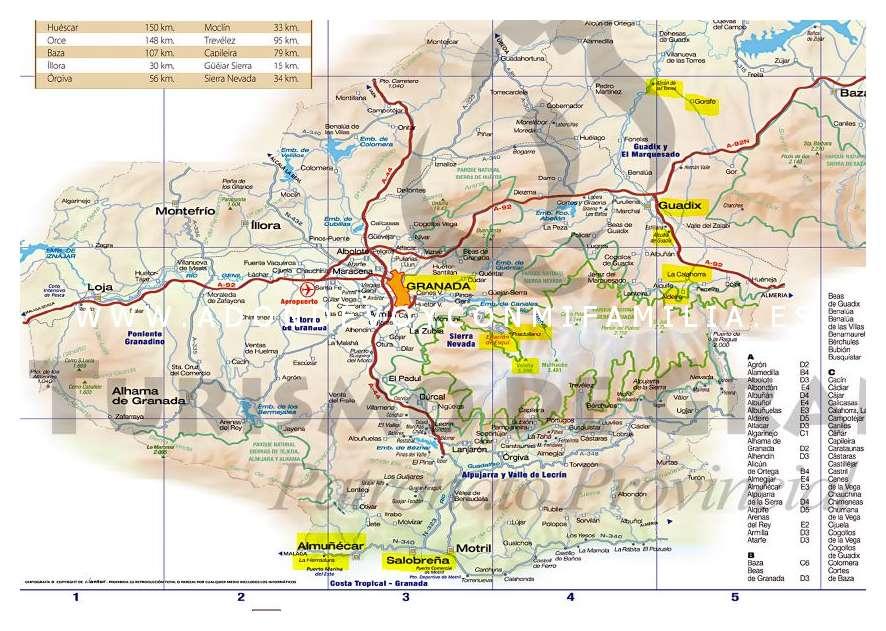 provincia granda julio 2021 mapa adondevoyconmifamilia