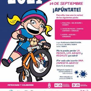 día de la bici Algeciras sept 2021