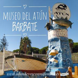 museo del atún adondevoyconmifamilia portada