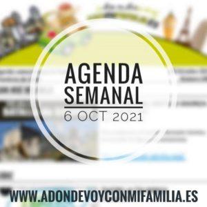 089 211006 Agenda Familiar 06 octubre 2021 Adondevoyconmifamilia v2 portada-01